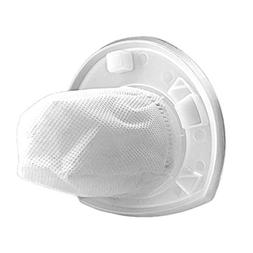 LingStore 1/4Pcs Replacement Filter Cup for Black&Decker VF1