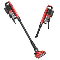 150W Cordless Vacuum Cleaner 2 in 1 Lightweight Handheld Sti