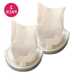 Think Crucial Replacement Air Filters - Compatible with Blac