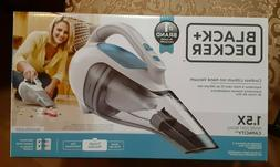 BLACK+DECKER HHVI315JO42 Dustbuster Cordless Lithium Hand Va