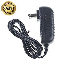 Accessory USA N 24VDC AC/DC Adapter for Dustbuster by Black