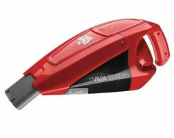 Best Red Dirt Devil Gator 10.8V Cordless Bagless Handheld Va