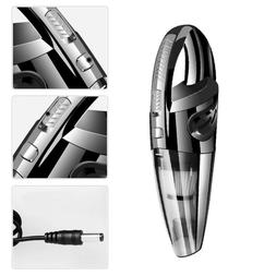 Car Portable Rechargeable Cordless Handheld Vacuum Cleaner W