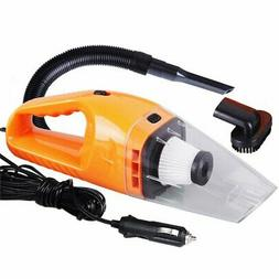 Car Vacuum Cleaner High Power Wet Dry Dust Buster Hand Vac P