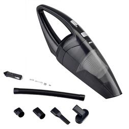 Car Vacuum DC 12V 120W Car Vacuum Cleaner 5000PA Strong Suct