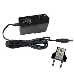 HQRP Charger for Dirt Devil 2SI0347000 2-SI2990-000 fits Ext