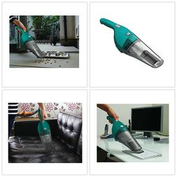 Cordless Dust Buster Lightweight Lithium Vacuum Strong Sucti