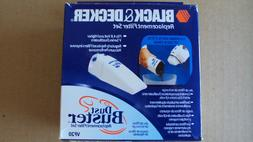Black & Decker #VF20 Double Action Replacement Filter