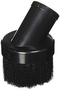 ProTeam Dust Brush, 1.25 WithSwivel Black #PT-103089