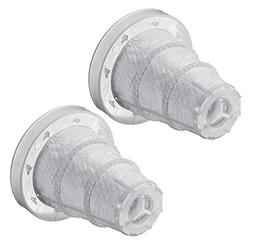 Black and Decker # VF08 Dustbuster Replacement Filter 2-Pack