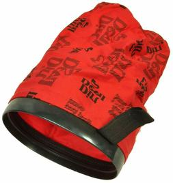 Dirt Devil Hand Vac Cloth Bag Assembly Fits: Red Royal Dirt