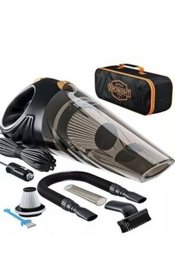 Handheld Dust Buster Car Vacuum Strong Suction Quick Clean T