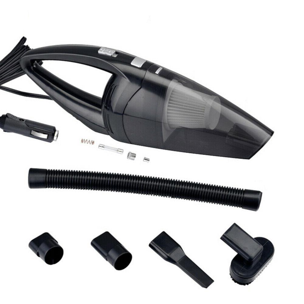 120w wired powerful suction dust busters wet