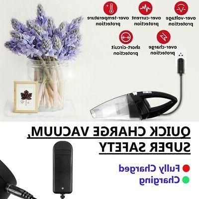 120W Cleaner Suction Handheld