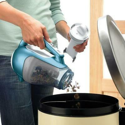 BLACK + DECKER 16 volt Dust Hand