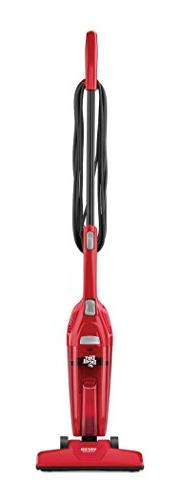 Compact Bagless Vacuum Cleaner Upright Corded 3-in-1 Hand an