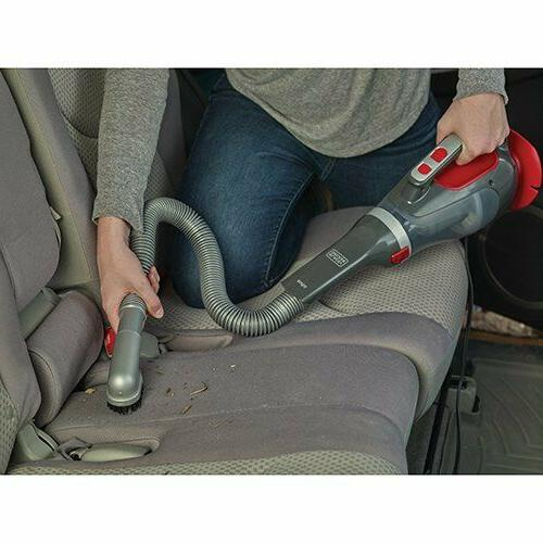 Hand Automotive Buster Portable