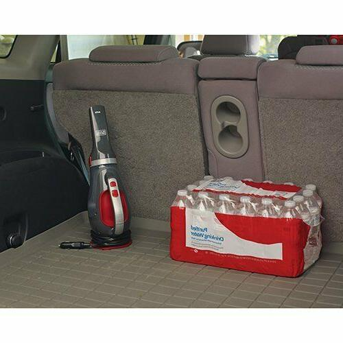 New Dust Cordless Hand Cleaner Car