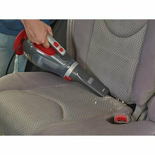New Automotive Dust Cordless Hand Vacuum Cleaner Home