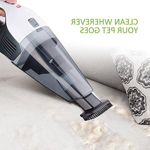 Vacuum, Vac Vacuum Cleaner 14.8V Portable Vacuum Wet Home Hair Car