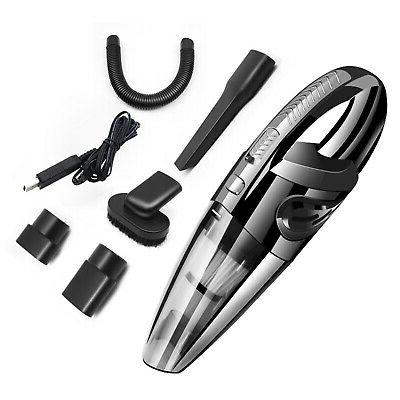 Car Buster Vacuum Portable