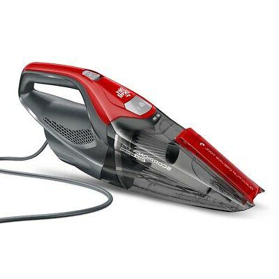 Handheld Electric Cleaner Corded Vac Stairs Carpet Cleaning NEW