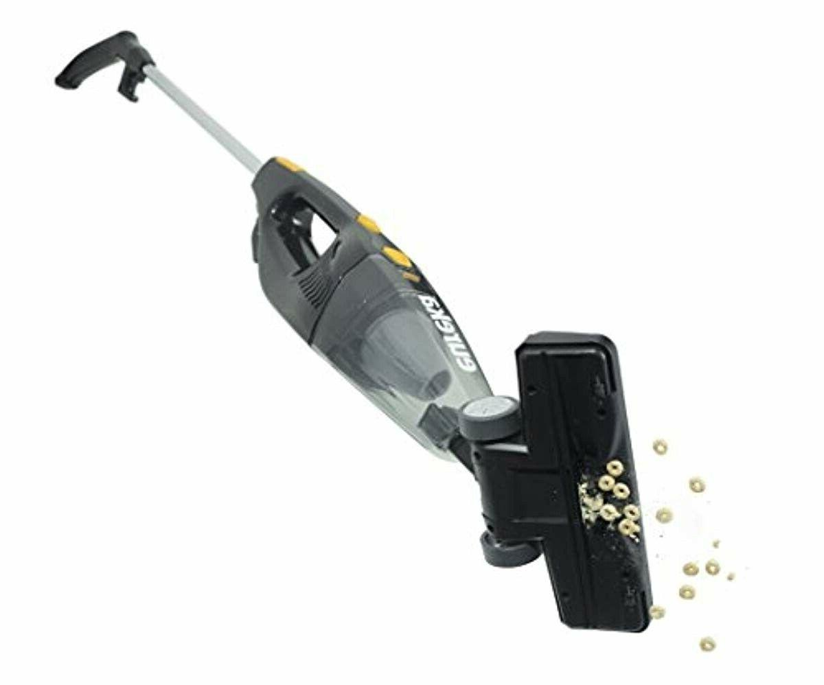 Eureka Swivel Lightweight Vacuum Cleaner Dark