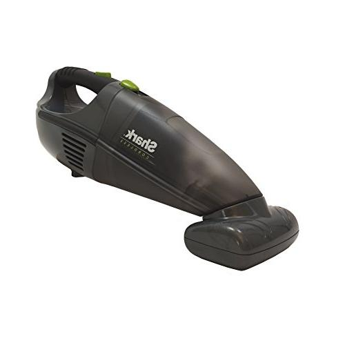 SharkNinja Shark Cordless Pet Lithium-Ion Handheld Black