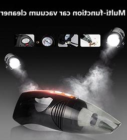 Multi-function car vacuum cleaner Car Vacuum Cleaner DC 12-V