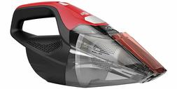 Dirt Devil Plus 16V Quick Flip Pro Cordless 16 Volt Lithium