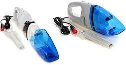 Remedy Health DC 12 Volt Handheld Wet and Dry Car Vac by Ora