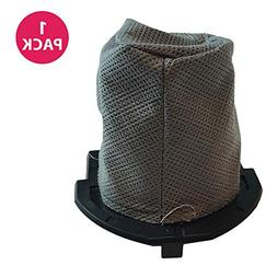 Crucial Vacuum Washable Filter Fits Hoover Flair Stick & Fla