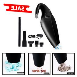 Wireless Handheld Vacuum Hand Cleaner Dust Busters Rechargea